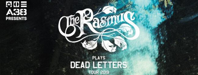 The Rasmus (FI) Barba Negra