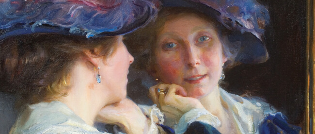 Mitől lesz valaki nagy művész? Magyar Nemzeti Galéria
