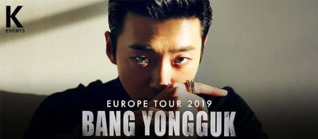 Bang Yongguk Dürer Kert