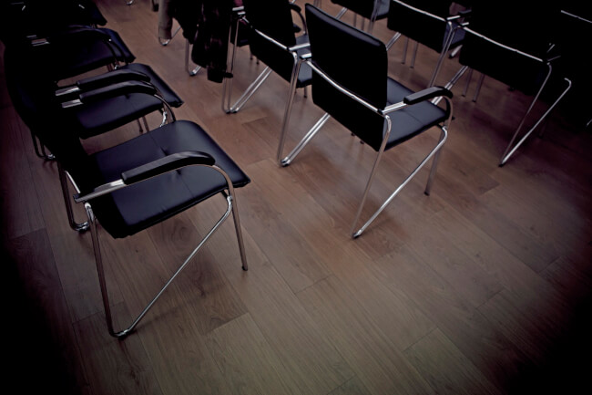Tokai Gábor előadása a Bauhaus100. Absztrakt Revü című kiállításhoz kapcsolódóan Magyar Nemzeti Galéria