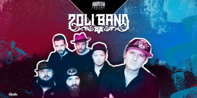 Zoli Band A38 Hajó
