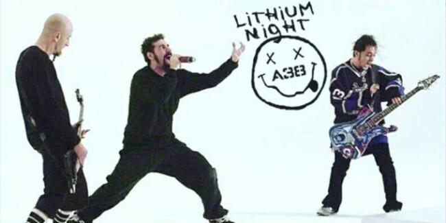 Lithium Night A38 Hajó