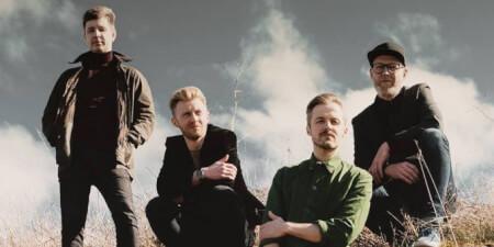 Ewert and the Two Dragons (EE) - exkluzív lemezbemutató koncert A38 Hajó