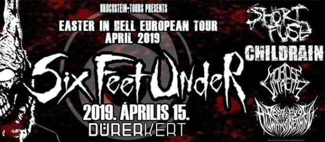 Six Feet Under (US) Dürer Kert
