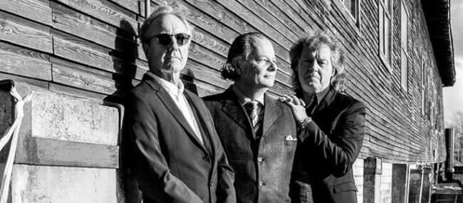 JCM feat. Clem Clempson, Mark Clarke & Ralph Salmins Dürer Kert