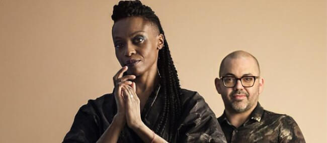 Sold out! Morcheeba (UK) Dürer Kert
