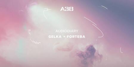Audiodiary: Gelka, Forteba A38 Hajó