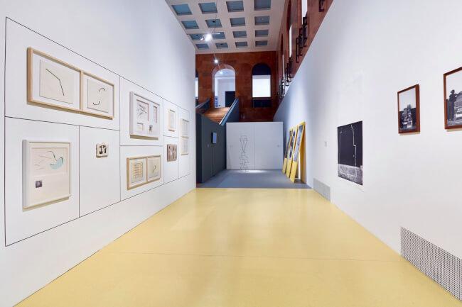 BETELT // Záró tárlatvezetés a Camera Lucida kiállításban Magyar Nemzeti Galéria