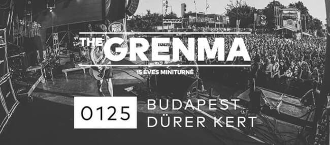 Sold out! The Grenma 15 Dürer Kert