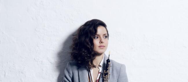 Cristina Gómez Godoy Müpa Budapest