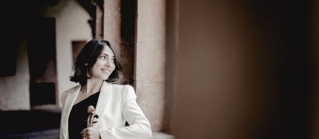 Diana Tishchenko Müpa Budapest