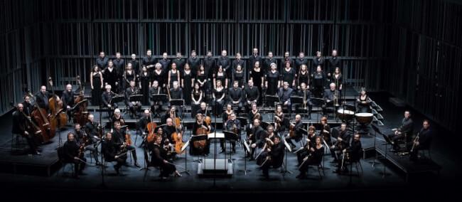Beethoven: Missa solemnis Müpa Budapest