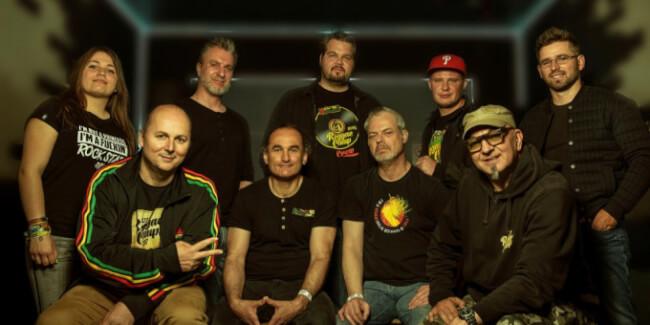 Marley 75 - LB27 Tribute To Bob Marley A38 Hajó