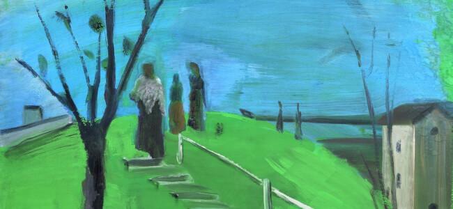 Tárlatvezetés a Kihűlt világ. Farkas István (1887-1944) művészete című kiállításban Magyar Nemzeti Galéria