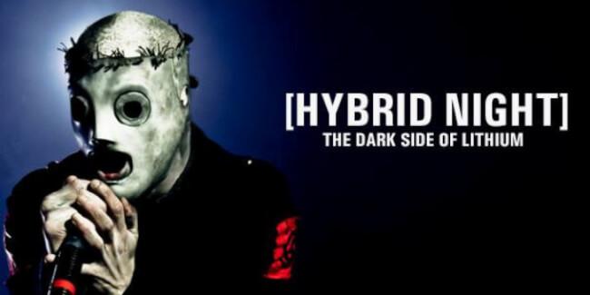 Hybrid Night A38 Hajó
