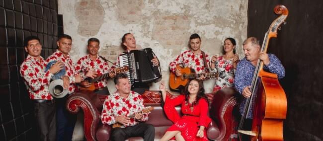 Parno Graszt lemezbemutató nagykoncert Müpa Budapest