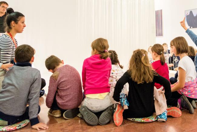 VARÁZSSZŐNYEG Magyar Nemzeti Galéria