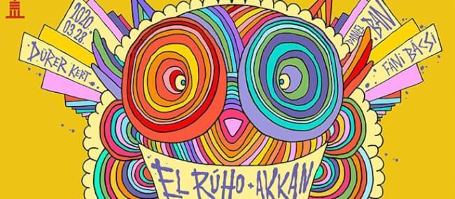 Elmarad! - Totem Tribe: El Búho (UK), Akkan (ES) Dürer Kert