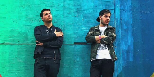 Belau: Colourwave - lemezbemutató koncert, Golnar & Mahan Trio A38 Hajó