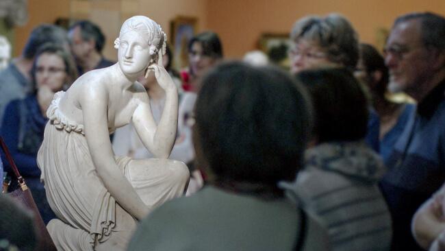 Canceled ? Selected masterpieces Magyar Nemzeti Galéria