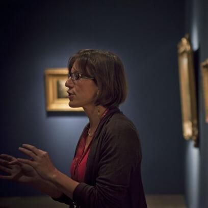 ELMARAD ? VÁLOGATOTT MESTERMŰVEK- A leghíresebb alkotásokról mindenkinek! Magyar Nemzeti Galéria