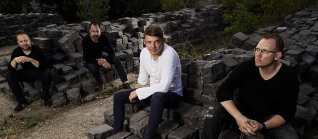 Barabás Lőrinc Quartet & Takuya Kuroda Müpa Budapest