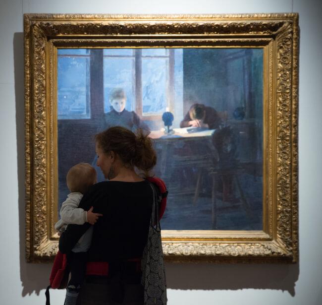MAMA, NÉZD! Magyar Nemzeti Galéria