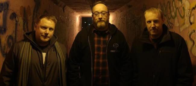 Elmarad!- Chokehold (CA), Liberal Youth, Exterminating Angel Dürer Kert