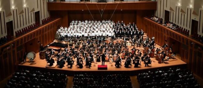 Verdi: Requiem Müpa Budapest