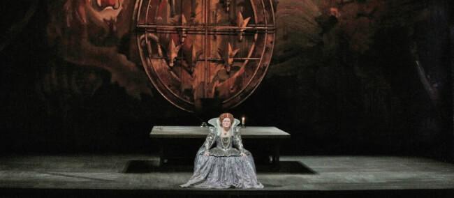 Donizetti: Stuart Mária Müpa Budapest