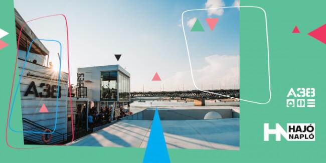 Vasárnapi Iskola - online fesztivál A38 Hajó