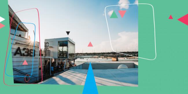 Vasárnapi Iskola 2 - online fesztivál A38 Hajó
