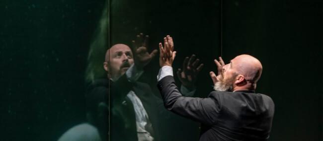 Wagner: Siegfried Müpa Budapest