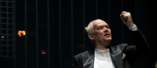 Wagner: Az istenek alkonya Müpa Budapest