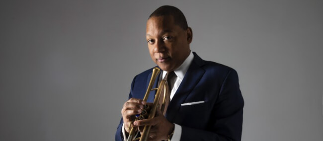 Jazz at Lincoln Center Orchestra with Wynton Marsalis Müpa Budapest