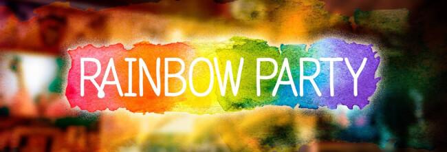 Rainbow Party Budapest Park