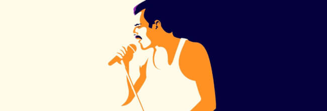 Freddie Mercury Night Budapest Park