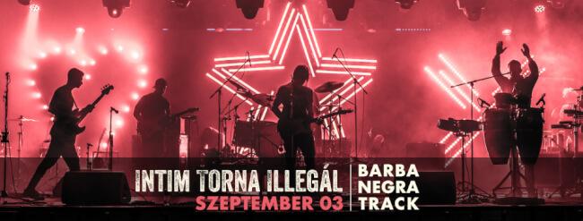 Intim Torna Illeg?l 10 Barba Negra Track