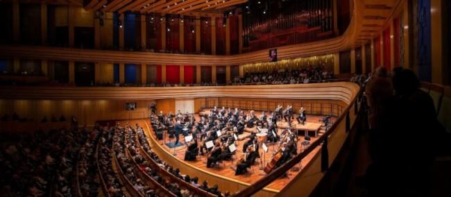 Rossini: Tankr?d - koncertszer? el?ad?s Müpa Budapest