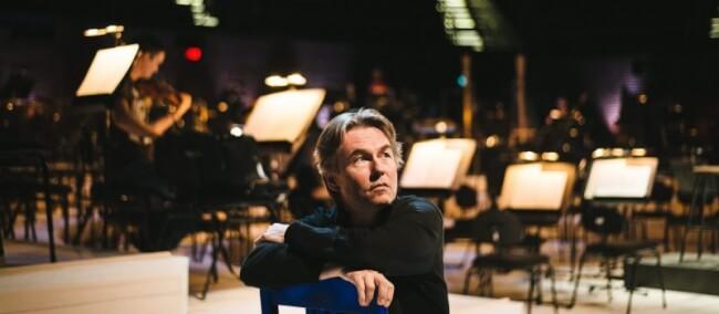 Philharmonia Orchestra Müpa Budapest