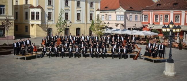 Gy?ri Filharmonikus Zenekar Müpa Budapest