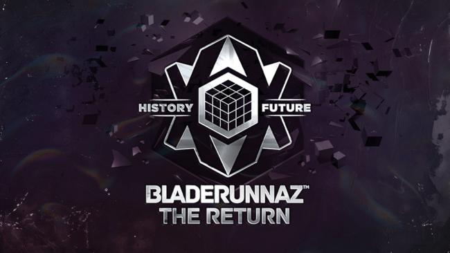 Bladerunnaz: THE RETURN Akvárium Klub
