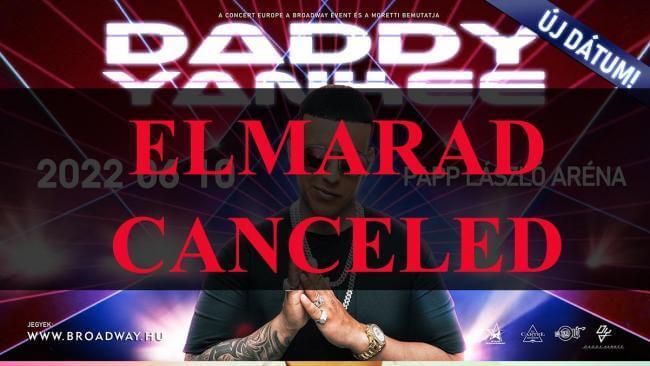 Daddy Yankee Papp László Budapest Sportaréna